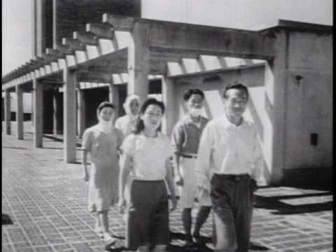Survival Under Atomic Attack (1951)