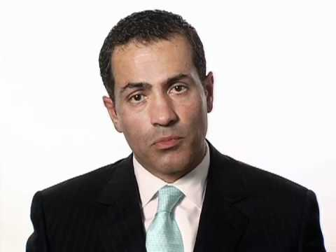 Vali Nasr: Should the U.S. be involved in the Arab-Israeli conflict?
