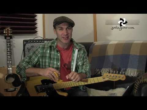 Intermediate Method Foundation Revision (Guitar Lesson IM-160) How to play