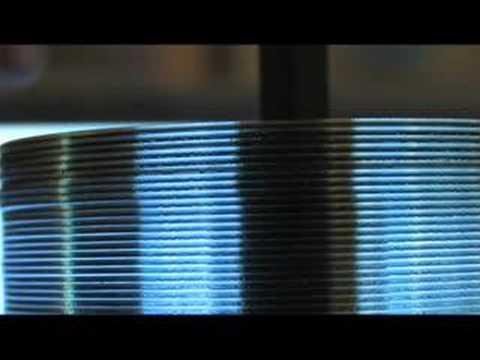 CD TESLA TURBINE 1 VLOG MAKE A TESLA TURBINE OUT OF CD DVD