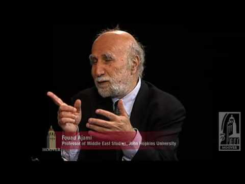 The United States and the Middle East with Fouad Ajami: Chapter 1 of 5