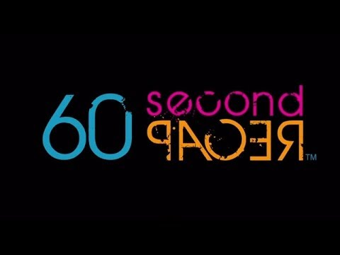 "A Midsummer Night's Dream WRAP-UP! -- Shakespeare's ""A Midsummer ..."" ... from 60second Recap®"