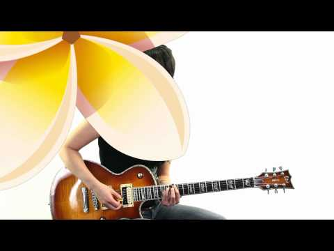 How to Play E5 Power Chord in 12th Position and 6th String Root on Guitar