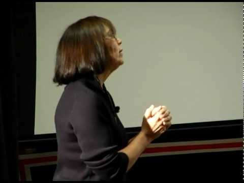 TEDxMiddlebury - Jeanne Meserve - Risk and Frisk