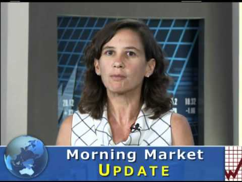 Morning Market Update for October 24, 2011