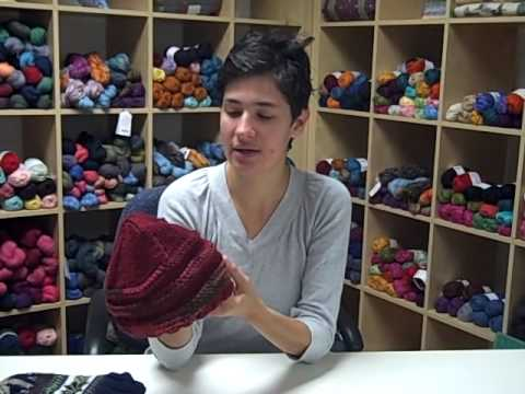 Different Types of Hats to Knit
