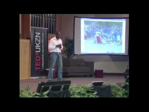 TEDxUKZN - Joseph Jere - Computer Literacy Outreach Initiative: Tugela Ferry