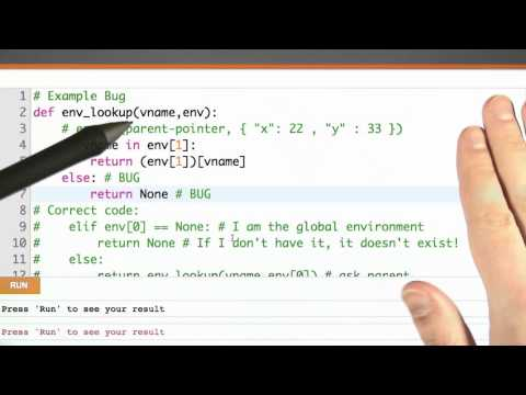 Testing In Depth - CS262 Unit 6 - Udacity