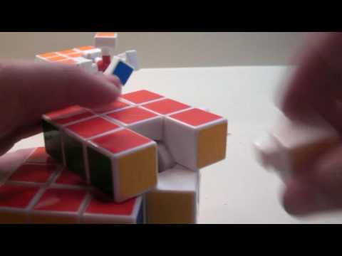 How to Make the Fused Cube Part 2