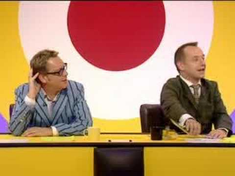 Curtis Stigers - Shooting Stars - BBC comedy