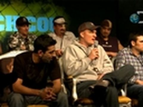 Deadliest Catch- Crab Boat Families | CatchCon 2011