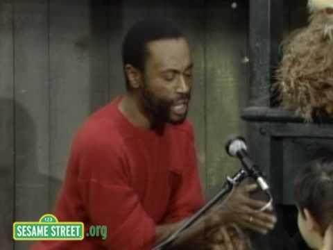 Sesame Street: Bobby McFerrin Alphabet Song