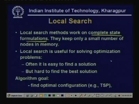 Lecture - 6 Informed Search - 2
