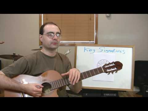 MUSIC READING - Level 6: Understanding Key Signatures