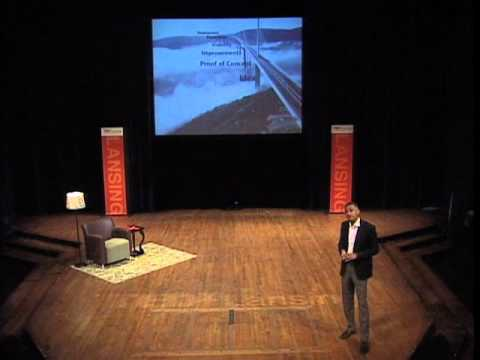 TEDxLansing-Bobby Bringi-Succeeding at Failing