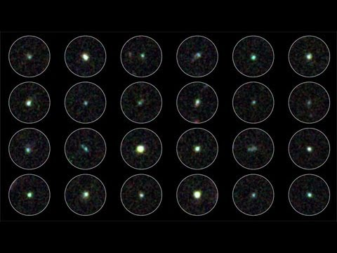 Science Bulletins: Hubble Spots Star Factories
