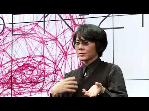 TEDxParkKultury - Hiroshi Ishiguro - Human, android, and media.