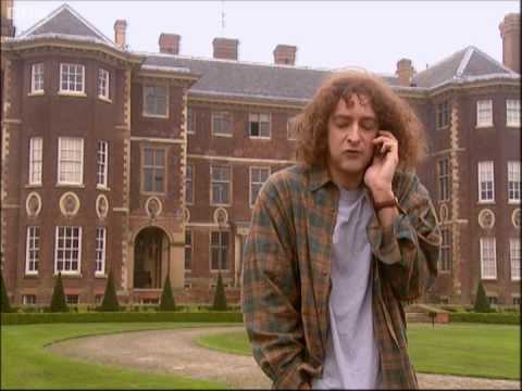 Jonathan Creek parody - Alistair McGowan's Big Impression - BBC