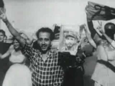 CUBA: WORLD VERDICT
