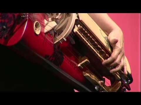 Caroline Phillips: Hurdy-gurdy for beginners