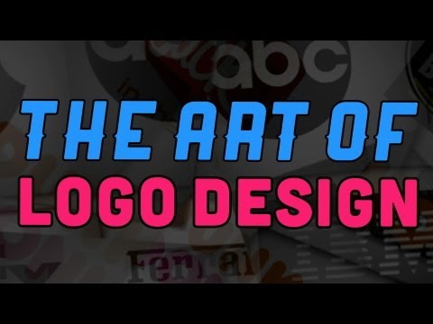 The Art of Logo Design | Off Book | PBS