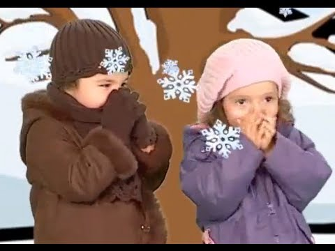 Arabic Children's Song: Learn the Seasons of the Year: Music Video for Kids