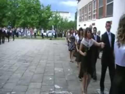 Prom Dance 2009