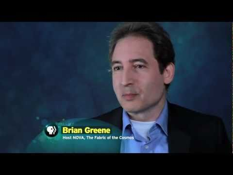 "Brian Greene previews NOVA's ""The Fabric of the Cosmos"" 