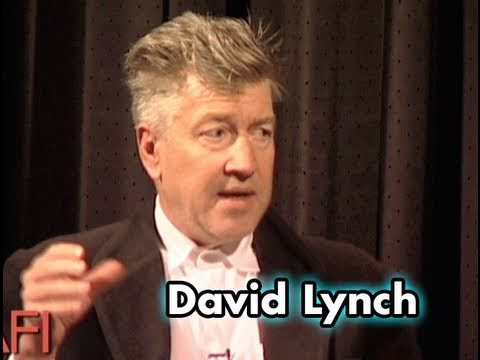 David Lynch On Casting