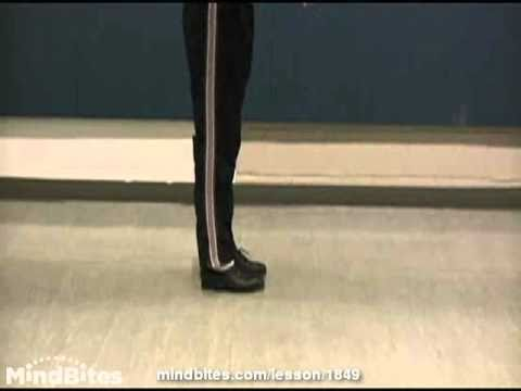 Tap Dance: EP7 Essentials - Cramp Roll
