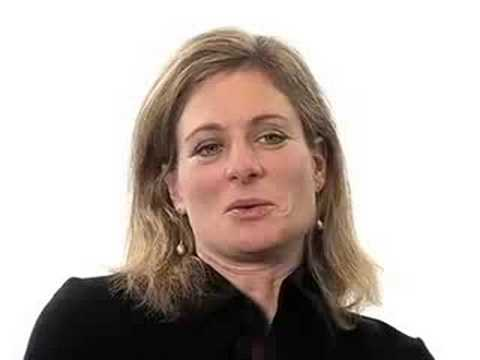 Lisa Randall and the Gilded Age for Science