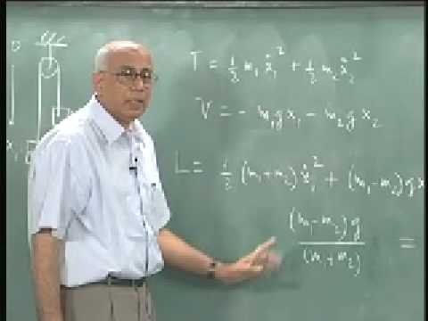 Lecture - 7 Classical Physics