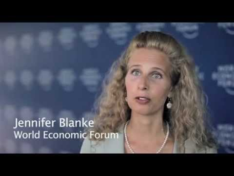 Global Competitiveness Report 2011-2012 - Jennifer Blanke