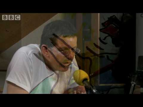 Antony Gormley: Naked feet - The Forum - BBC World Service