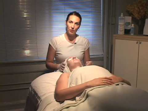 See a Microdermabrasion Treatment
