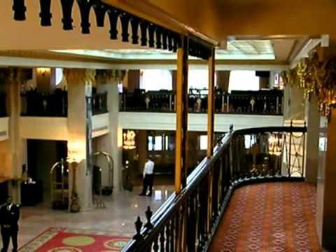 The Mayflower Hotel, Washington DC