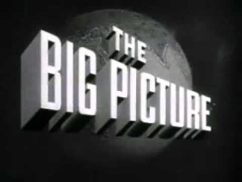 The Big Picture - The Admiral Chester Nimitz Story