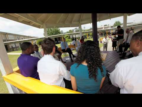 Courage in the Classroom 2010 Bus Tour compilation video