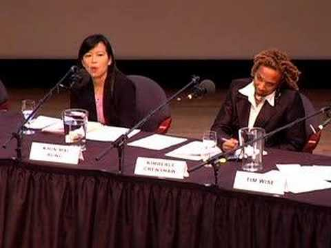 Affirmative Action Debate: Closing Remarks (13 of 14)