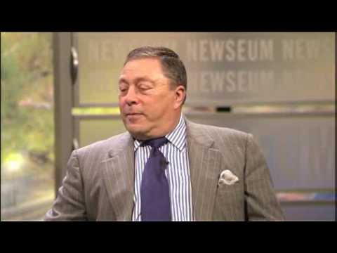 Inside Media: Election 2008 with Tony Blankley (Pt. 2)