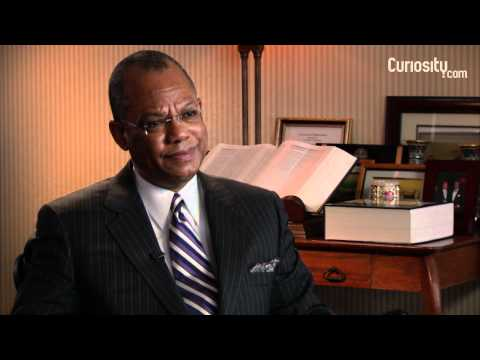 Calvin Butts: Progress Against HIV and AIDS