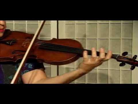 Violin Lesson - Trills