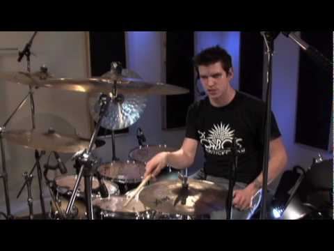 "Polyrhythm Drum Beat Ideas With ""Schroeder"" (Live Broadcast #18)"