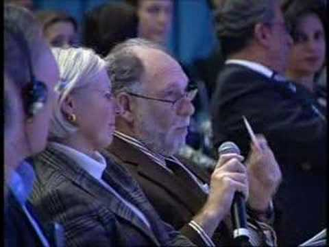 Davos Annual Meeting 2006 - Global Risks 2006