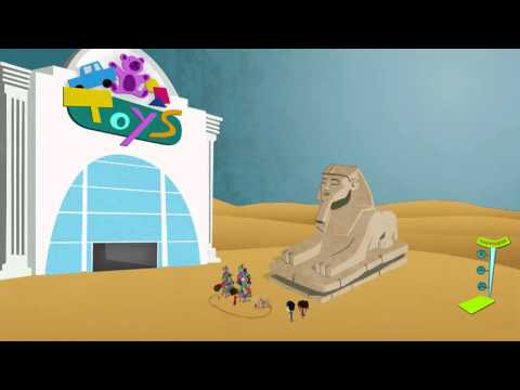 Loop Scoops | Happiness Store | PBS KIDS