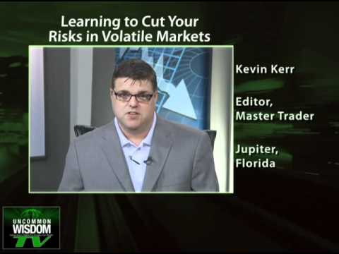 Learning to Cut Your Risks in Volatile Markets