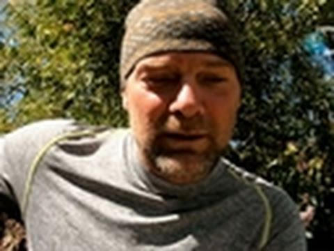 Beyond Survival with Les Stroud- Permission to Journey