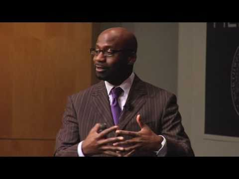TEDxNorthwesternU - Rick Kittles - The Biology of Race in the Absence of Biological Races