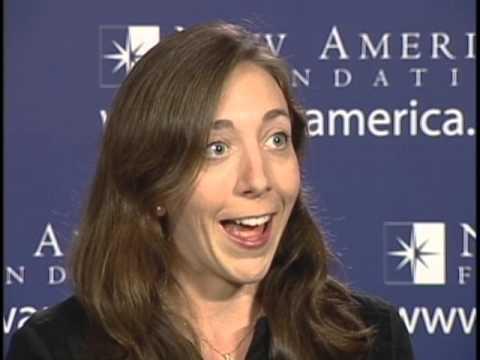 Katherine Mangu Ward: 2013 Bernard L. Schwartz Fellow