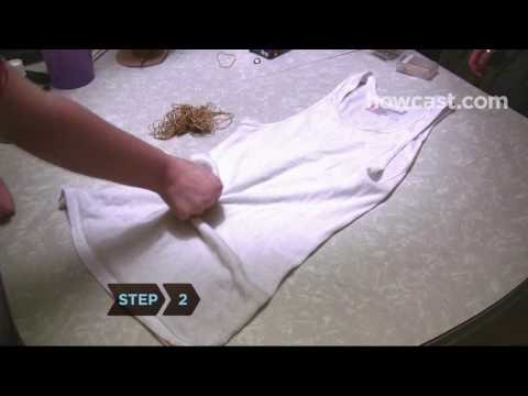 How To Make a Custom T-shirt